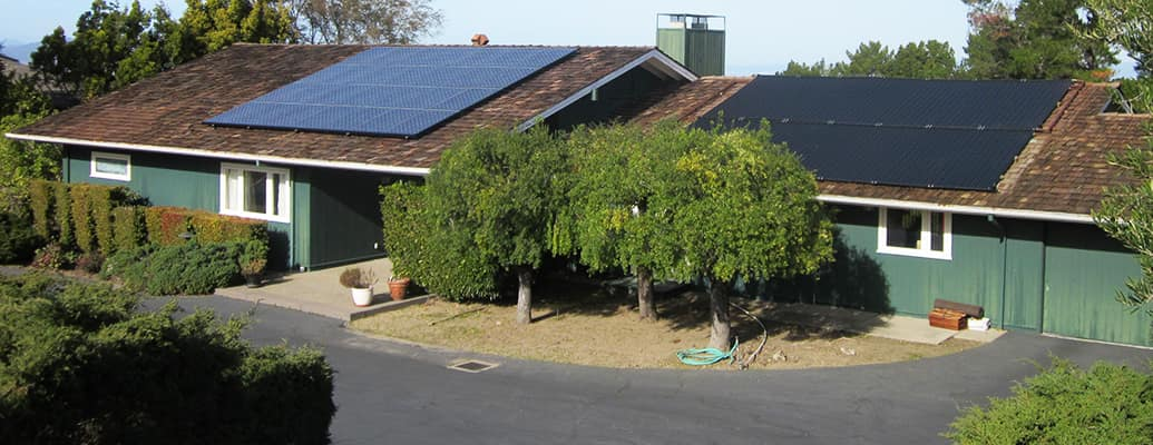 Affordable Solar | Free Solar Financing